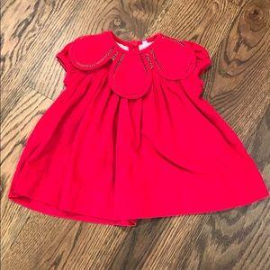 Proper Peony look alike Tulip Dress 6m size